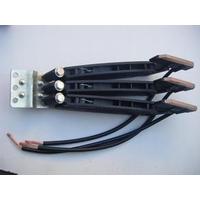 E型3P无接缝滑触线集电器