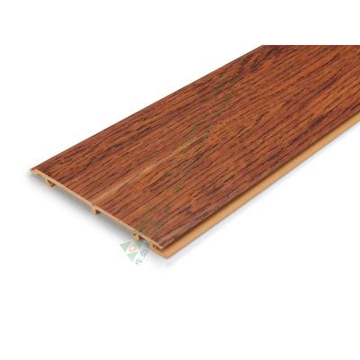 室内装饰创意背景墙 生态木艺术墙板_其他木质材料_第