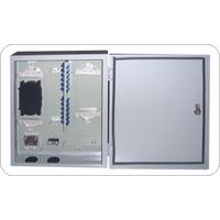 12芯SMC复合材料光纤分路箱
