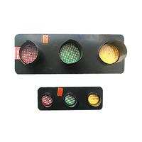 ABC滑触线指示灯
