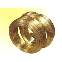 ****生产插头专用黄铜扁线 CNC切割黄铜线 量大从优