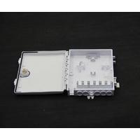 24芯SMC复合材料光纤分路箱