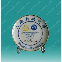 厂家大量批发礼品陶瓷盘