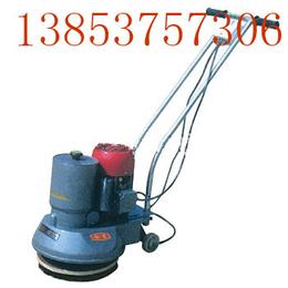 电动打蜡机厂家  DDG285B型电动打蜡机价格