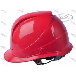 工程安全帽施工安全帽abs安全帽厂家直销