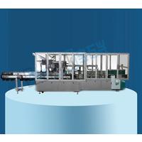 供应宝石兴BSX-100HX盒箱装盒机加大尺寸型装盒机
