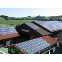 辽宁太阳能电池板厂家太阳能广告牌新能源发电好