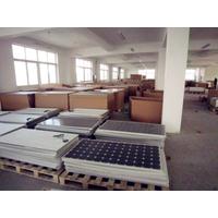 湖南太阳能电池板厂家200瓦多晶太阳能电池板现货批发零售