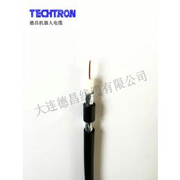德昌线缆 环保美标UL10938低烟无卤电子线 低压高柔
