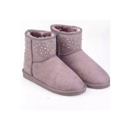 反季节处理雪地靴 质优价廉 生产厂家