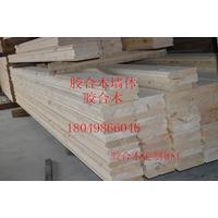 上海程佳定制加工重型木屋SPF墙体