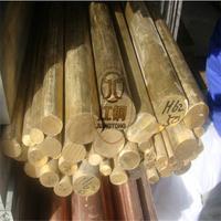 进口黄铜棒 HPb59-1黄铜棒 黄铜网花棒 低铅黄铜棒