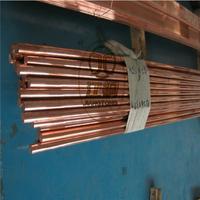 无氧铜棒 C1020紫铜棒 紫铜六角棒 紫铜棒厂家 紫铜圆棒