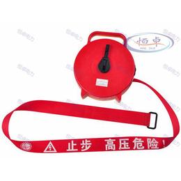 安全警示带警戒带隔离带警示条护栏带盒式警示带