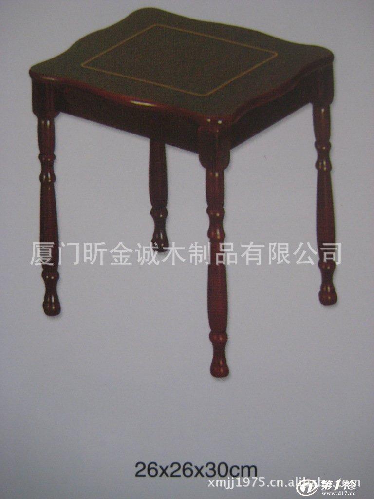 厂家直销木制家具,供应实木简约层架