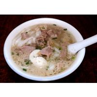 哪里学做原味汤粉王 潮汕筒骨汤粉王培训