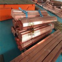 紫铜方排 接地紫铜排 紫铜排价格 T2紫铜排 紫铜排厂家