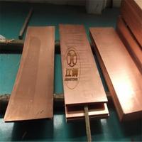 紫铜排价格 紫铜排厂家 国标紫铜排 T3紫铜排 优质紫铜方排