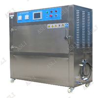 ASLI紫外线试验箱2015特价促销