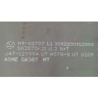 美标合金钢板SA387Gr11Cl2对外贸易可代理报关