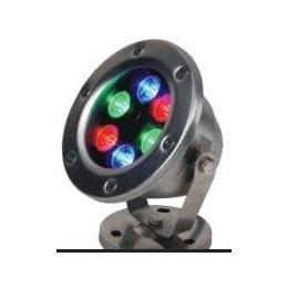 广州岩忆水景配套生产大功率LED水池底下喷泉射灯[价格实惠]