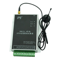 市电远程数据采集器SM626-A无线数据采集器