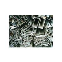 乐平废品回收公司 三水收购废铝 不锈钢废料 废铜 锌渣