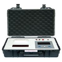安博检测仪器TY600B便携式土壤养分速测仪山东安博