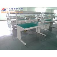 供应上海金山钢制中型工作台厂家直销上海复合面板钢制工作台
