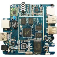 深圳宝安西乡贴片加工插件加工后焊加工线路板加工PCB加工厂家