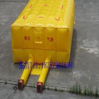 供应优质消防救生气垫 逃生气垫厂家价格 江苏救生气垫图片