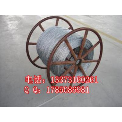防扭钢丝绳参数 使用方法注意事项