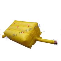 供应江苏消防救生气垫  专业制造逃生气垫  带消防检验报告