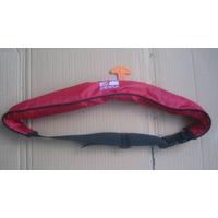 气胀式救生圈充气救生衣自动充气救生衣气胀安全腰带