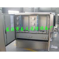 厂家供应1152芯SMC落地式光缆交接箱  质量保证