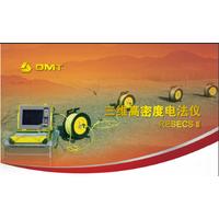 RESECSII三维高密度电法仪