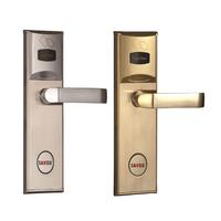 电子门锁 指纹密码锁 厂家直销