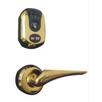 三固酒店锁 指纹密码锁 厂家直销
