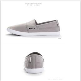 供应穿上脚不疼的懒人鞋 一脚蹬 舒适才是王道 生产厂家 男款