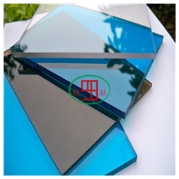 耐力板 透明耐力板 加硬耐力板 有现货