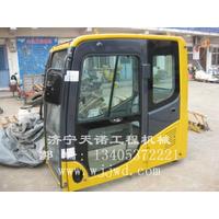 供应小松200-7挖掘机驾驶室专业供应挖掘机配件