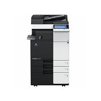广州蓝拓办公专业复印机出租 柯尼卡美能达彩色打印机出租