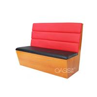 餐饮卡坐沙发制造商卡坐沙发生产厂家