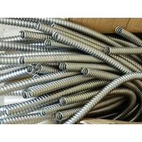福莱通12mm不锈钢金属穿线管 电线电缆保护软管 厂家直销