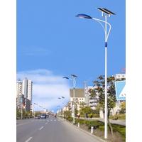 武汉太阳能路灯厂家报价