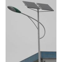 武汉太阳能路灯厂家直销