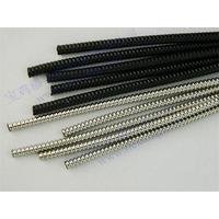 PVC包塑金属软管 蛇皮穿线管 阻燃包塑软管厂家直销
