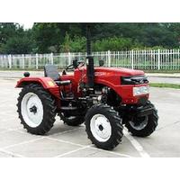 厂家直销改良型四轮拖拉机12马力