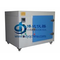 北京中科博达GWH-403高温烘箱