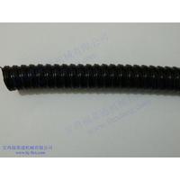 河北PVC包塑不锈钢软管 蛇皮穿线管 阻燃包塑软管厂家直销